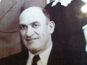 Clarence Anspach