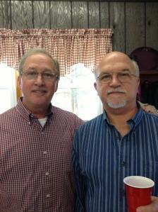 Bruce & Brian