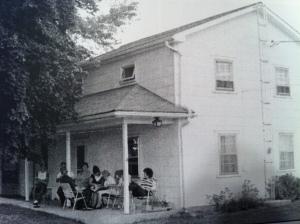 G-Ma House