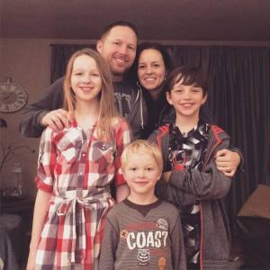 Jase & Family2