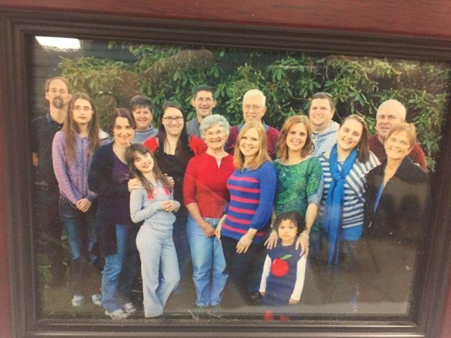 Susan n Family