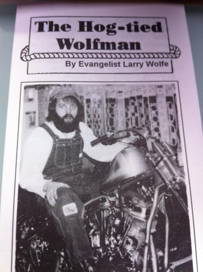 Laramie Tract
