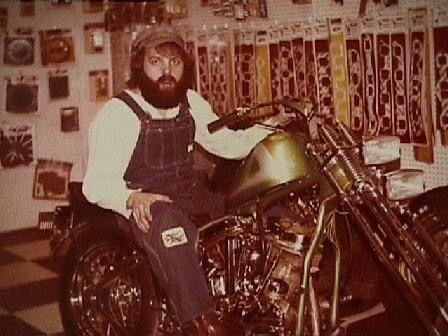 Larry Chopper