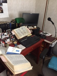 Larry Office