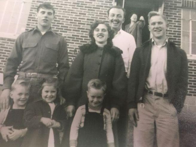 Mom & Family F-Burg