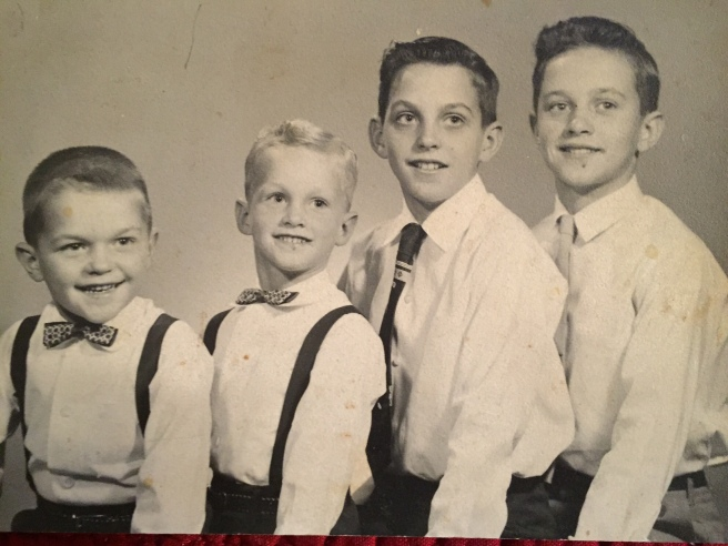 Wolfe Bros Young