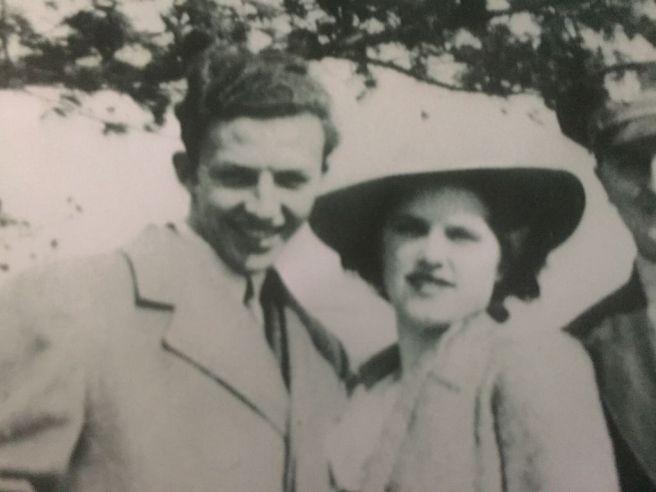 Wolfe Dad & Mom2