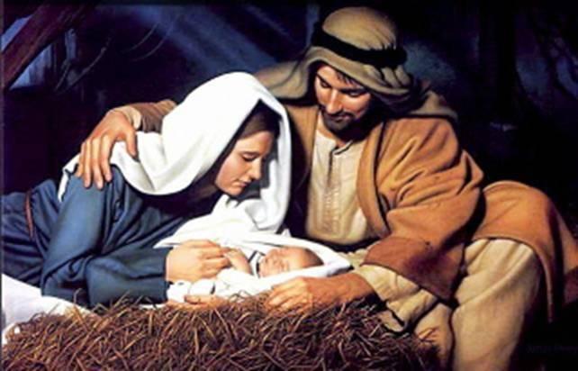 Jesus Baby2